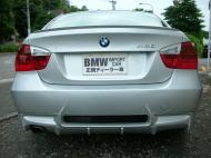 H.18 BMW 320i M3 LOOK