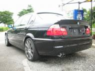 H.13 BMW 320i M3-Look