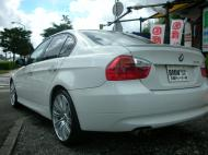 H.18年 BMW 323i M3 LOOK